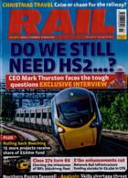 Rail Magazine Issue 16/12/2020