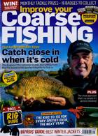 Improve Your Coarse Fishing Magazine Issue NO 371