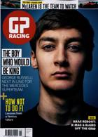 Gp Racing Magazine Issue JAN 21