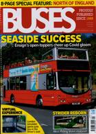 Buses Magazine Issue JAN 21