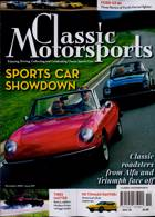 Classic Motorsports Magazine Issue NOV 20