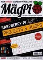 Magpi Magazine Issue JAN 21