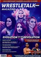 Wrestletalk Magazine Issue JAN 21