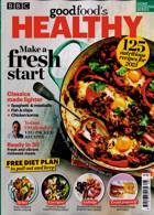 Bbc Home Cooking Series Magazine Issue HEALTHY 21