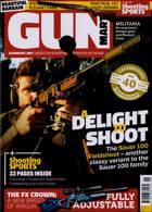 Gunmart Magazine Issue JAN 21