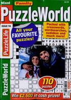 Puzzle World Magazine Issue NO 94