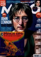 Mojo Magazine Issue FEB 21