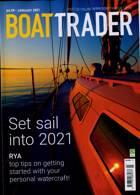 Boat Trader Magazine Issue JAN 21