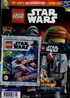 Lego Star Wars Magazine Issue NO 66