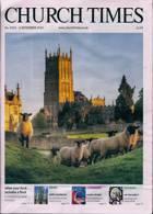 Church Times Magazine Issue 45