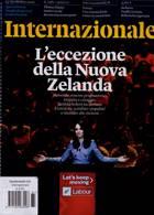 Internazionale Magazine Issue 81