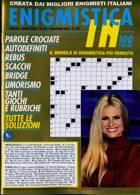 Enigmistica In Magazine Issue 01