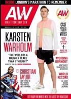 Aw Magazine Issue Nov 20