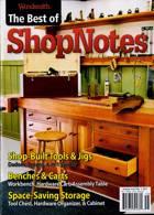 Woodsmith Magazine Issue 56