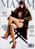 Maxim Us Magazine Issue 12