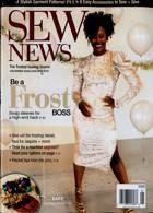 Sew News Magazine Issue 01