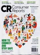 Consumer Reports Magazine Issue 12