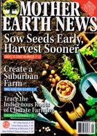 Mother Earth News Magazine Issue 01