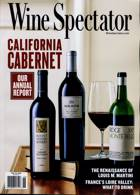 Wine Spectator Magazine Issue NOV 15