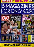 Ok Bumper Pack Magazine Issue NO 1263