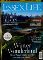 Essex Life Magazine Issue JAN 21
