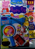 Fun To Learn Peppa Pig Magazine Issue NO 322