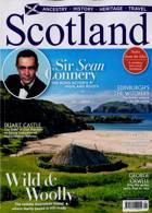Scotland Magazine Issue JAN-FEB
