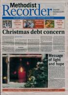 Methodist Recorder Magazine Issue 18/12/2020