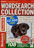 Lucky Seven Wordsearch Magazine Issue NO 259