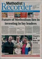 Methodist Recorder Magazine Issue 04/12/2020