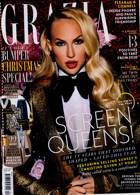 Grazia Magazine Issue 28/12/2020