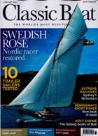 Classic Boat Magazine Issue JAN 21