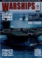 Warship Int Fleet Review Magazine Issue DEC 20