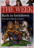 The Week Magazine Issue 09/01/2021