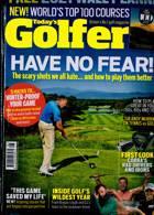 Todays Golfer Magazine Issue NO 408