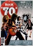 Classic Rock Platinum Series Magazine Issue NO 23