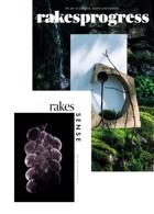 Rakesprogress  Magazine Issue Issue 13