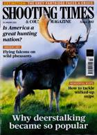Shooting Times & Country Magazine Issue 20/01/2021