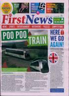 First News Magazine Issue NO 760