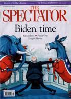 Spectator Magazine Issue 23/01/2021