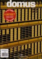 Domus It Magazine Issue NO 1051