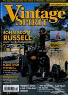 Vintage Spirit Magazine Issue FEB 21