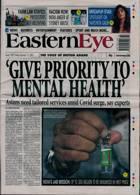 Eastern Eye Magazine Issue 15/01/2021