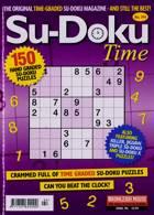 Sudoku Time Magazine Issue NO 194