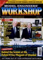Model Engineers Workshop Magazine Issue NO 301