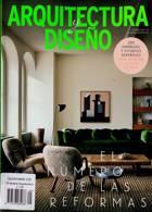 El Mueble Arquitectura Y Diseno Magazine Issue 29
