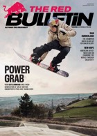 The Red Bulletin Magazine Issue Jan/Feb21