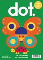 Dot Magazine Issue Vol 22
