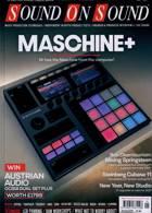 Sound On Sound Magazine Issue JAN 21