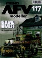 Meng Afv Modeller Magazine Issue NO 117